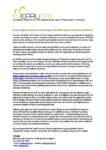 Download EPRUMA statement